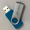 UBPN logo Flash Drive 8 gb